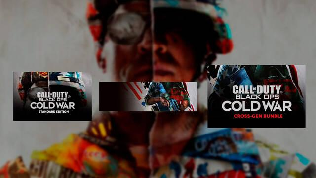 Call of Duty: Black Ops Cold War ediciones