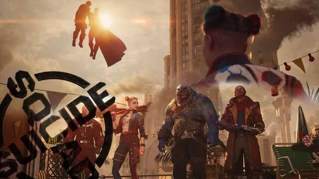 Más detalles de Suicide Squad: Kill the Justice League.