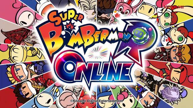 Super Bomberman R Online Switch PS4 PC Steam