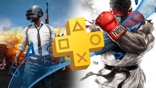 Juegos gratis de PS Plus en septiembre.