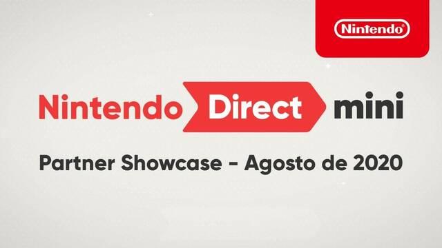 Nintendo Direct Mini por sorpresa.