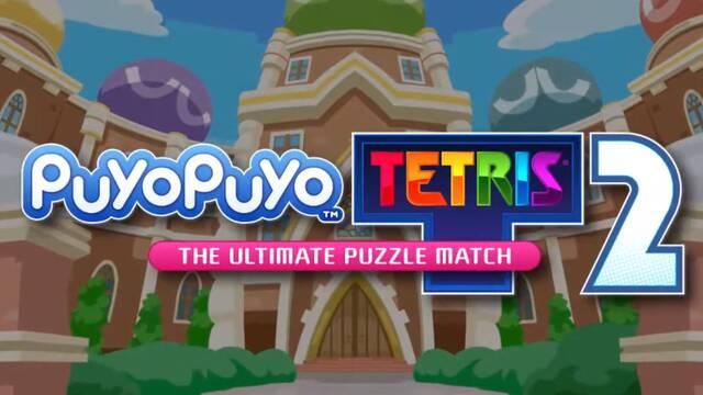 Anunciado Puyo Puyo Tetris 2 para todas las plataformas.