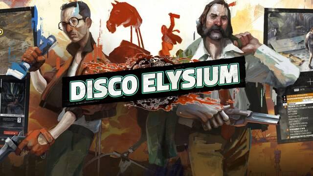 Disco Elysium traducción español disponible