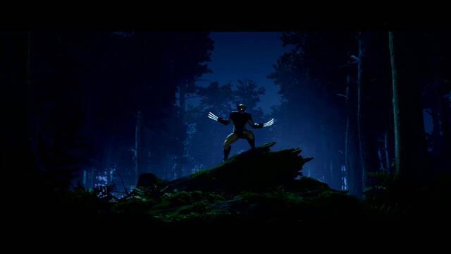 Desafíos de Wolverine en Fortnite: cómo completarlos y recompensas