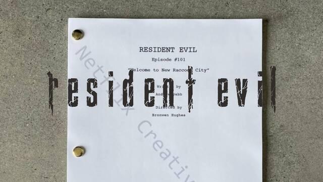 Netflix anuncia una serie animada de Resident Evil.