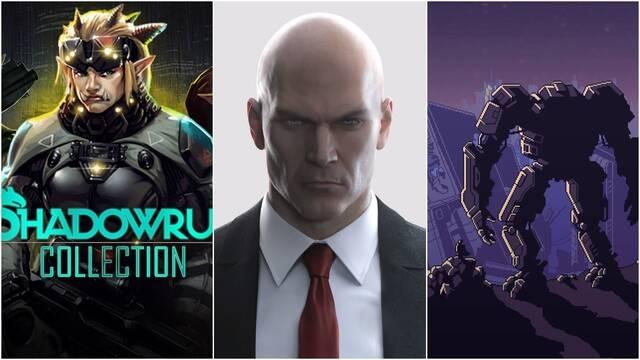 Ya disponibles los juegos gratuitos de Epic Games Store.