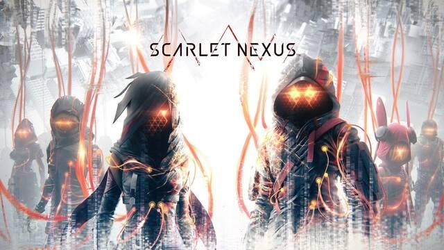 Scarlet Nexus Tráiler Gamescom Vídeo