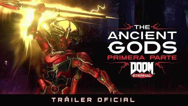 El primer contenido de la expansión de la historia de DOOM Eternal llega en octubre
