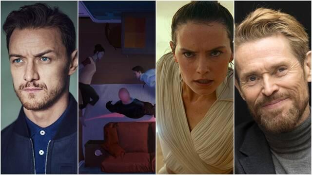Desvelados los actores que interpretarán a los personajes de Twelve Minutes.