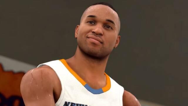NBA 2K21 presenta el modo Mi Carrera y un nuevo sector del Barrio.