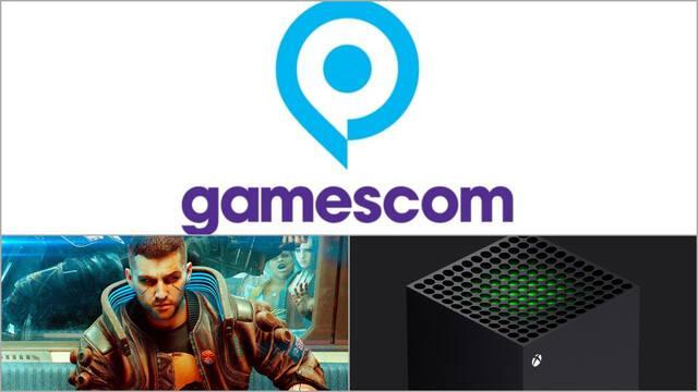 Gamescom 2020 Premios
