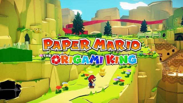 Paper Mario y su futuro
