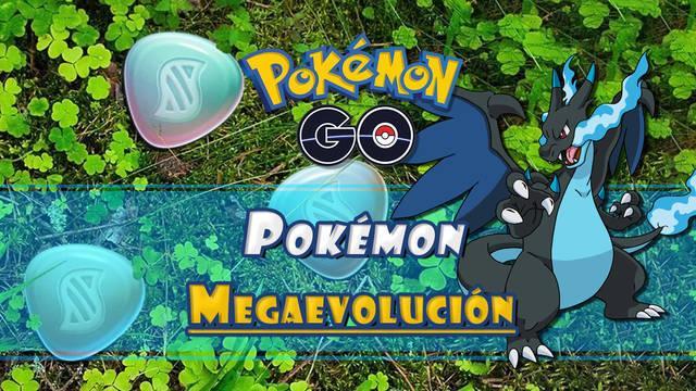Pokémon GO: Todas las Megaevoluciones y cómo conseguirlas