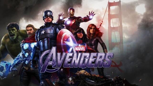 Marvel's Avengers y las incursiones