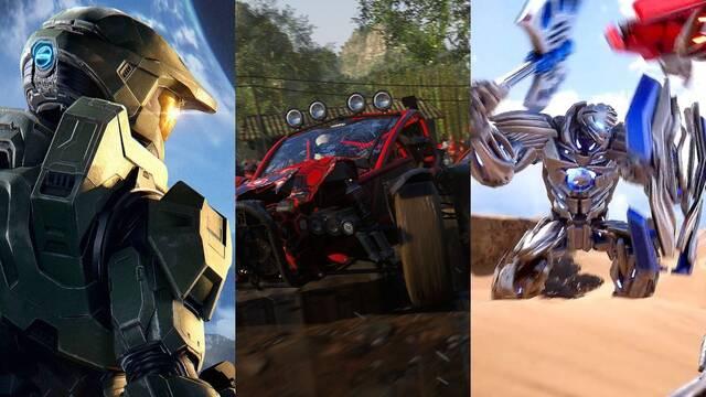 Juegos de PS5 y Xbox Series X que funcionarán a 120 fps.