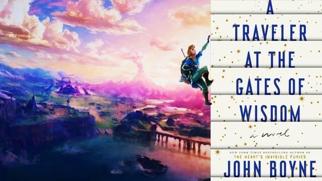 Zelda: Breath of the Wild y su receta en A traveler at the gates of wisdom