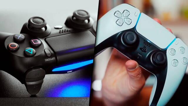 Sony resuelve dudas sobre los periféricos de PS4 y PS5