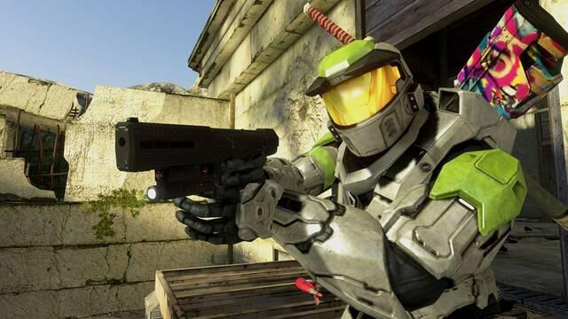 Nuevas actualizaciones anunciadas para Halo: The Master Chief Collection.