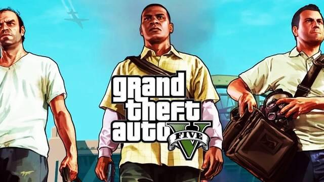 Grand Theft Auto 5 recibirá contenido exclusivo para la next-gen y PC