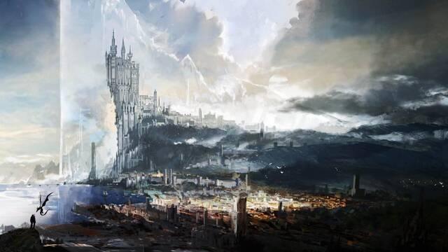 Final Fantasy 16 se mostrará pronto en PS5
