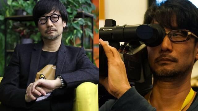 Kojima habla sobre sus primeros trabajos.