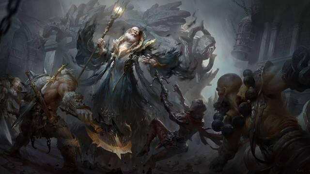 Diablo Immortal nuevo tráiler