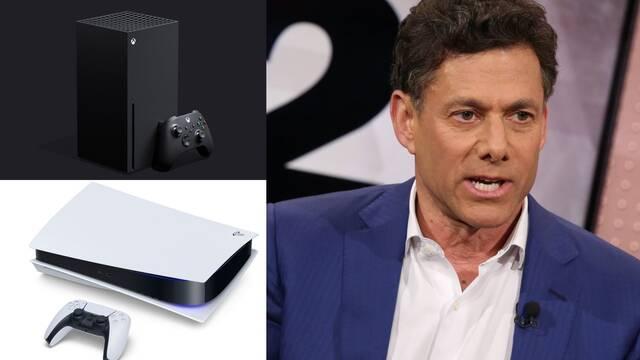 Take-Two quiere repetir la jugada con GTA V y relanzar más juegos antiguos en Xbox Series X y PS5.