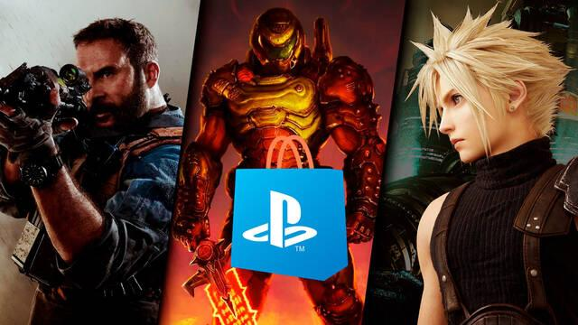 PS Store rebajas descuentos ofertas PS4 verano