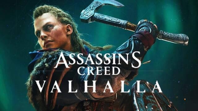 Eivor femenina en AC Valhalla