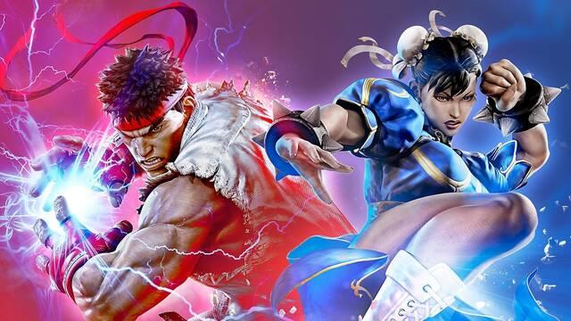 Street Fighter 6 no llega en 2021