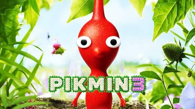 Pikmin 3 desaparece de la eShop WiiU