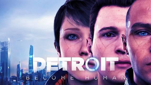 Detroit Become Human y sus cifras de ventas