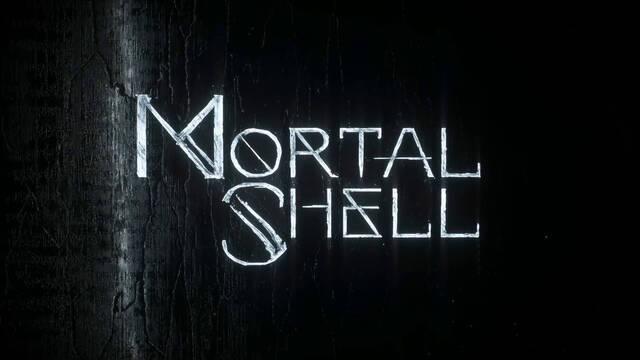 Mortal Shell se lanza el 18 de agosto