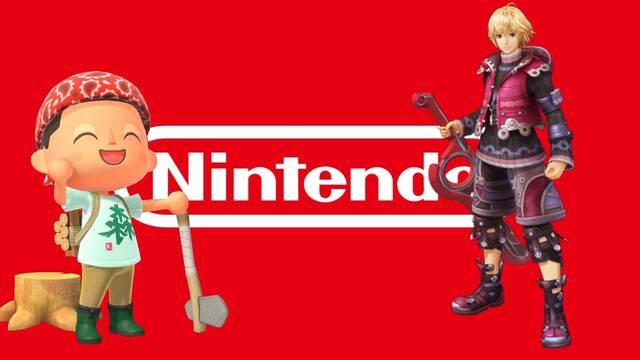 Nintendo y sus ventas digitales
