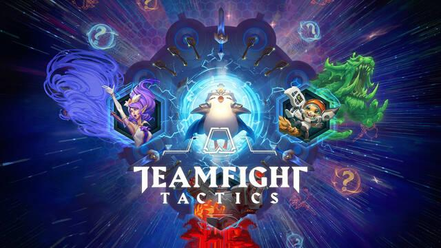 Teamfight Tactics adelanta próximos cambios del set 4 y novedades para 2021