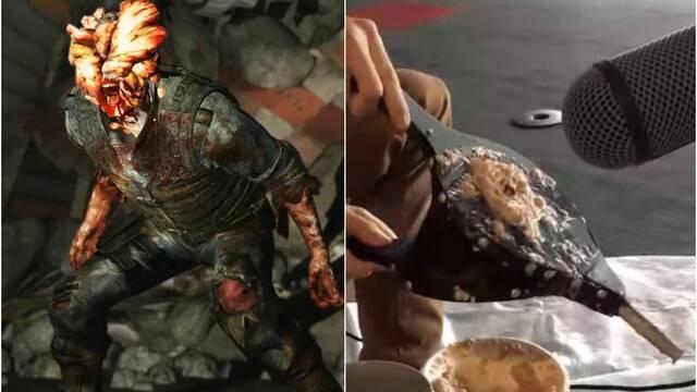 El sonido de los infectados en The Last of Us 2