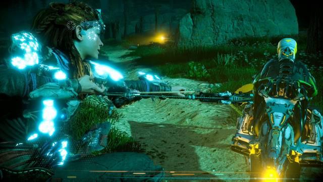 Enemigos y máquinas de Horizon: Zero Dawn y cómo derrotarlos