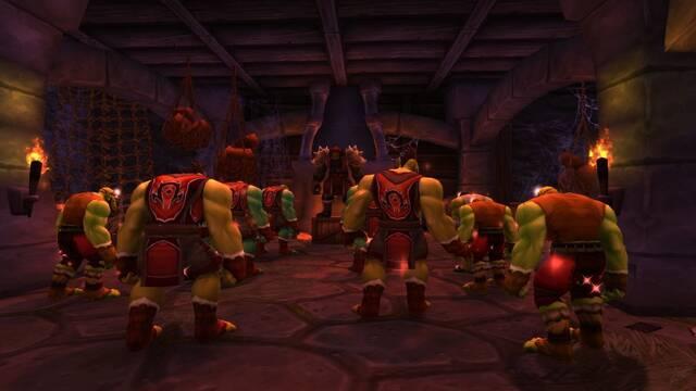 Empleados de Blizzard se organizan para luchar por un salario justo.