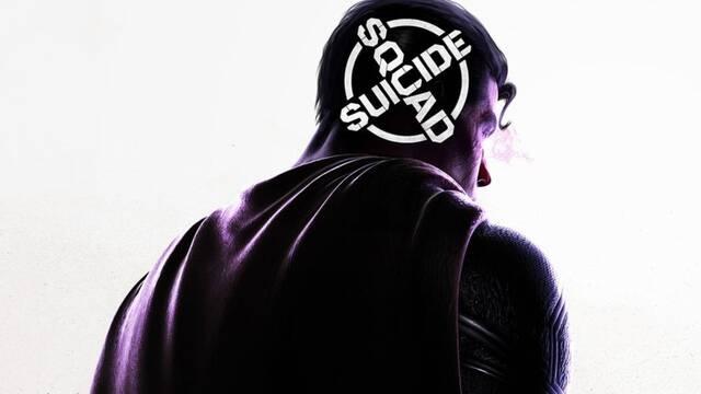 El juego de Suicide Squad de Rocksteady se presentará el 22 de agosto.