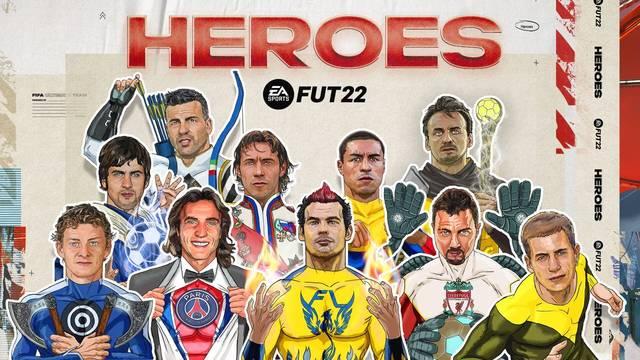 FIFA 22 Ultimate Team novedades