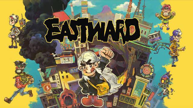 Eastward llega el 16 de septiembre