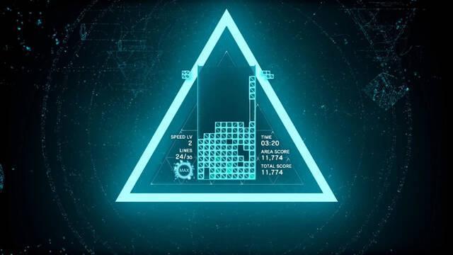 Tetris Effect: Connected llega a Switch en octubre