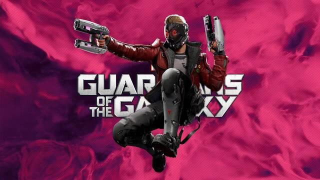 El diseño de los personajes de Guardianes de la Galaxia