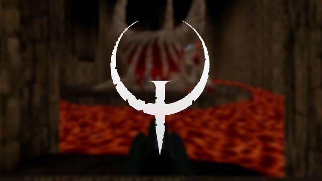 Quake revitalizado en QuakeCon 2021