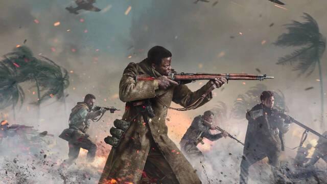 Call of Duty: Vanguard anunciado oficialmente