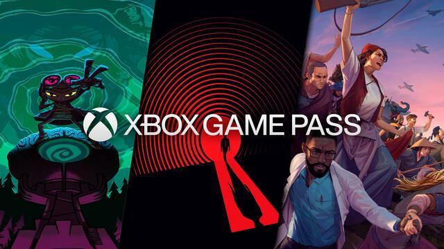 Xbox Game Pass: Novedades segunda oleada de agosto.