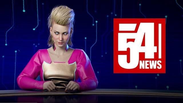 Cyberpunk 2077 presenta