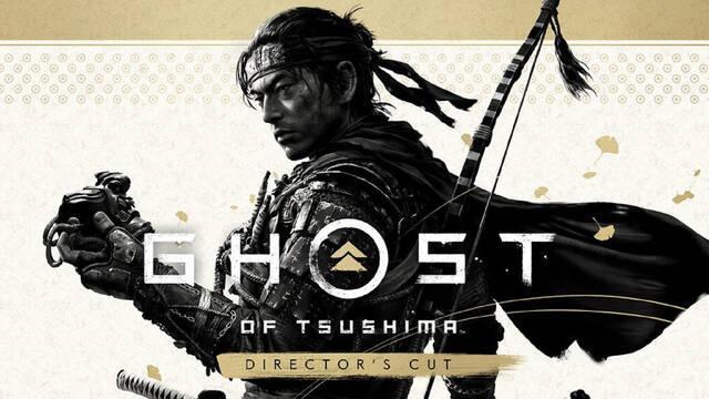Tráiler de lanzamiento de Ghost of Tsushima: Director's Cut.