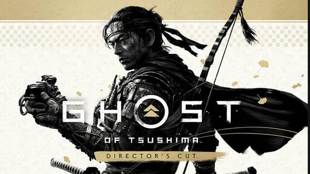 Ghost of Tsushima Director's Cut detalla el proceso de trasnferencia de guardado entre PS4 y PS5
