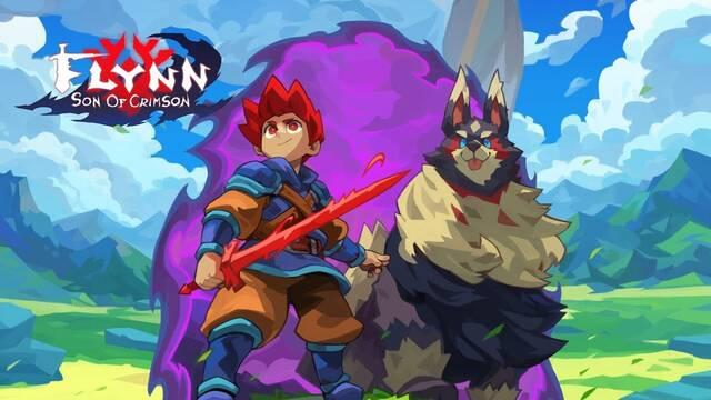 Flynn: Son of Crimson y su lanzamiento el 15 de septiembre